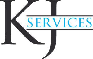 KJ Services Logo