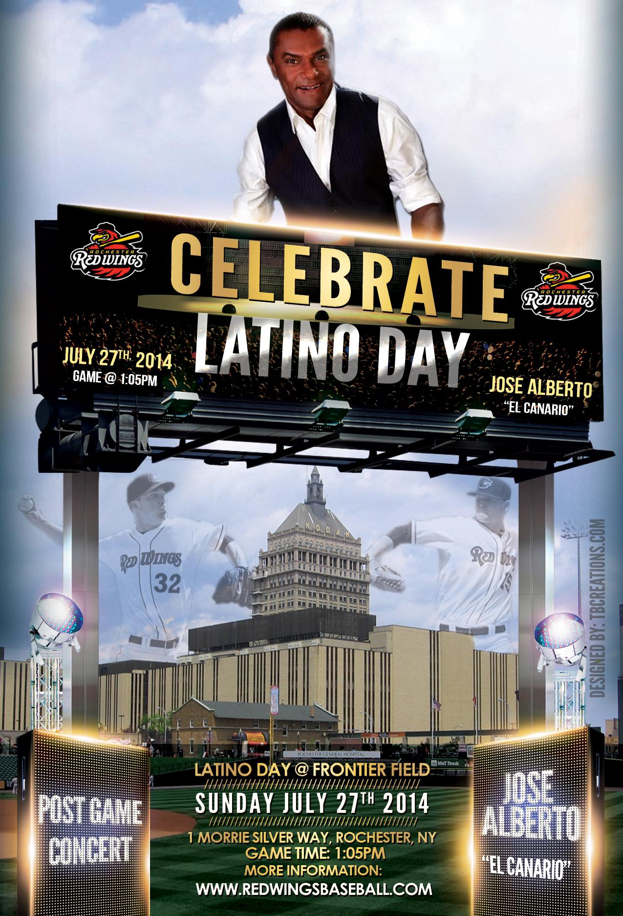 Latino Day