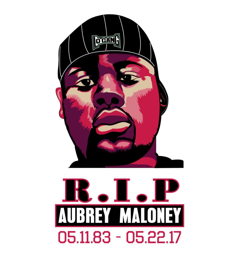 Aubrey Maloney