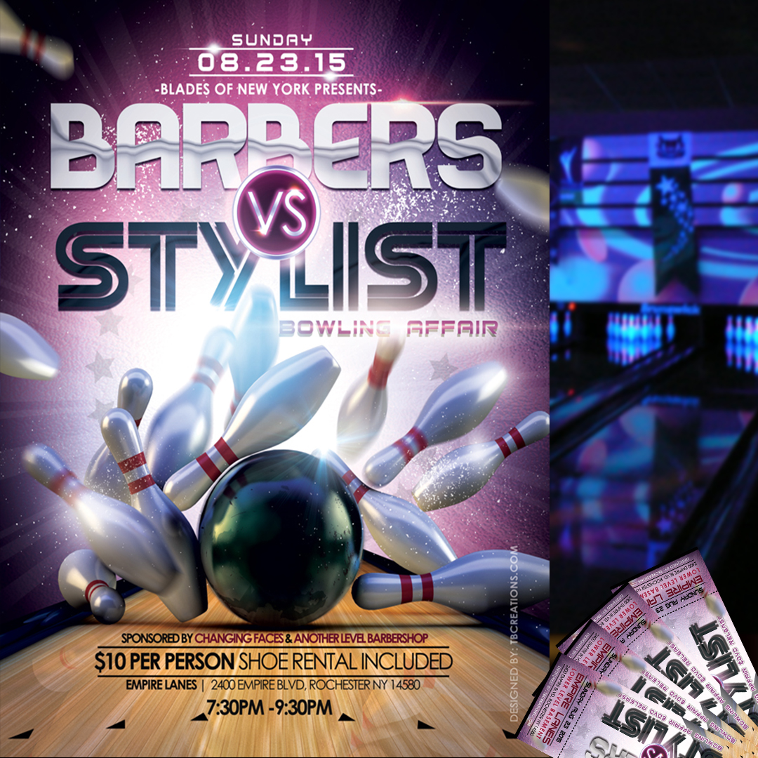 Barbers Vs Stylist