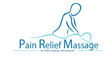 Pain Relief Massage & Wellness Logo