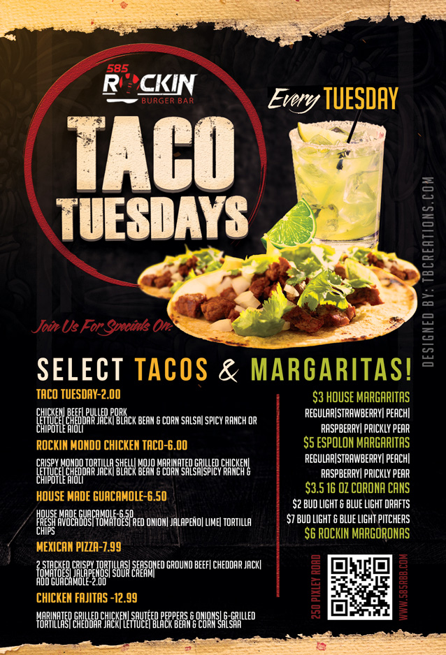 585 RBB Taco Tuesday