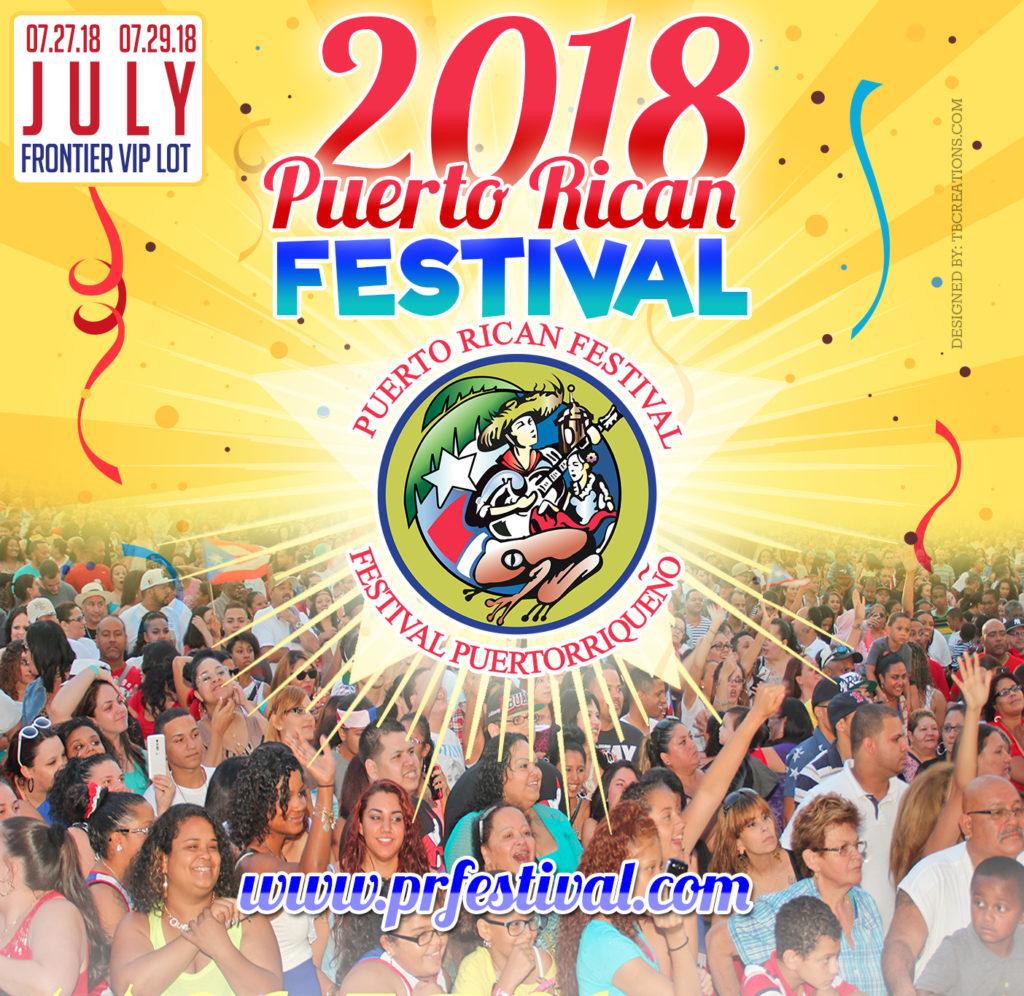 PR Festival 2018 – Save The Date