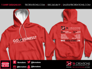 GoT Business? Sweater