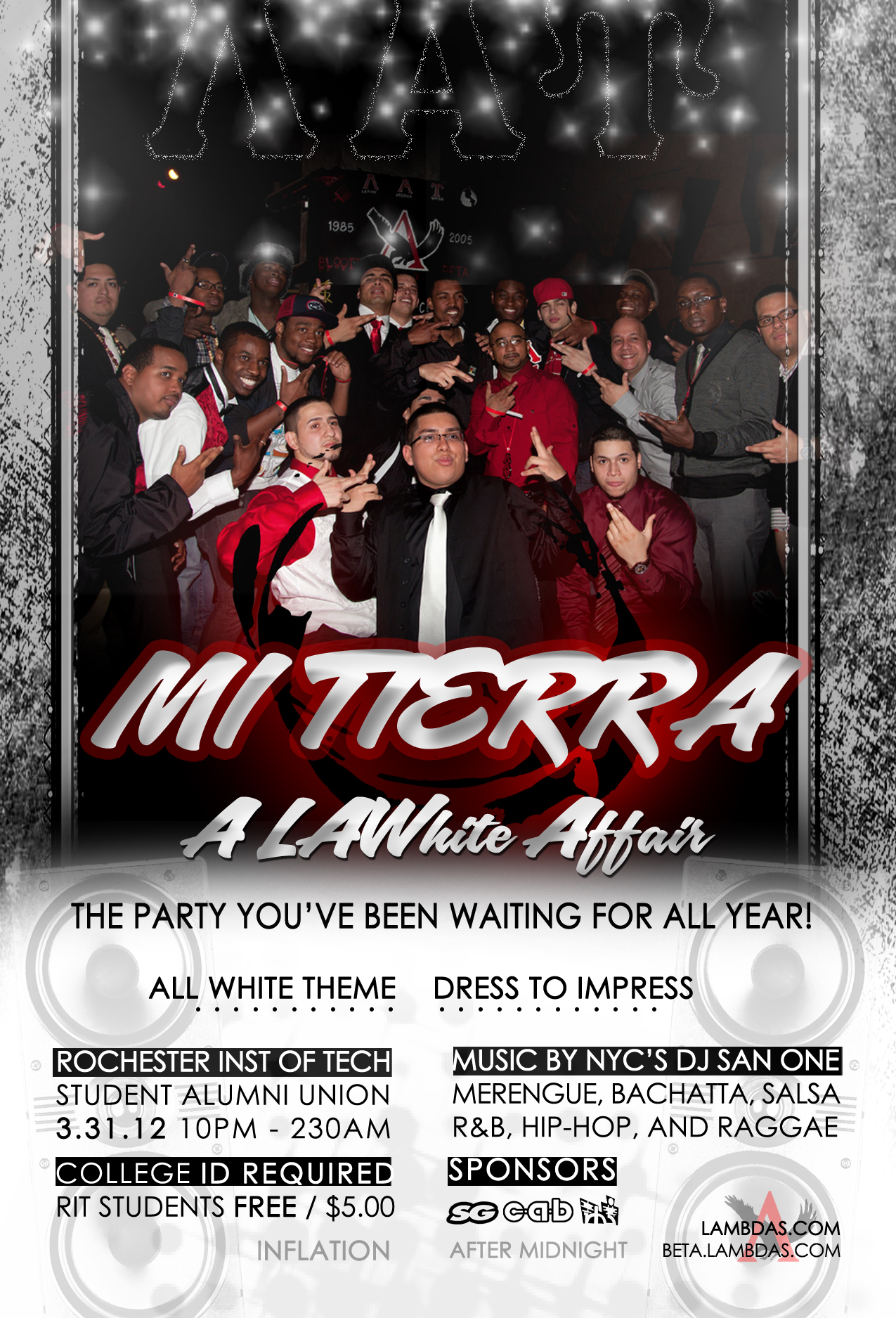 20th Annual MI Tierra