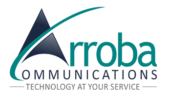 Arroba Communications Logo