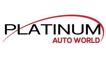 Platinum Auto World-Logo