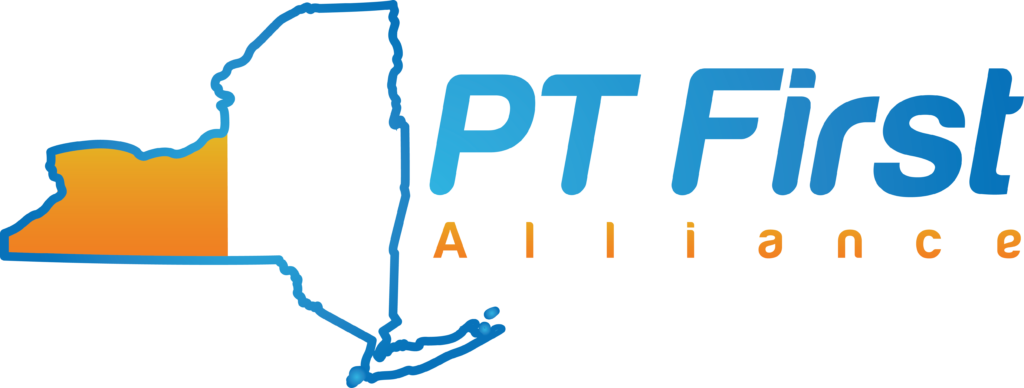 PT First Alliance Logo