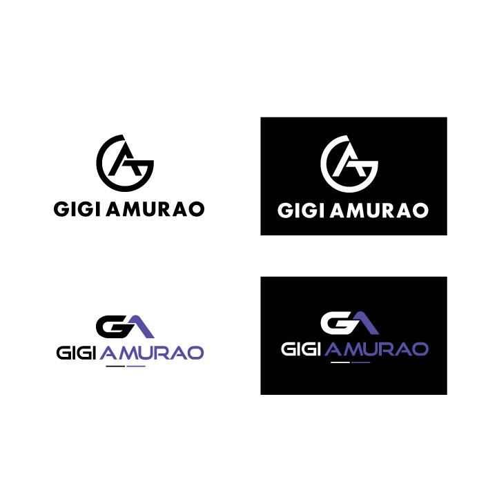 GiGi Amurao Logo