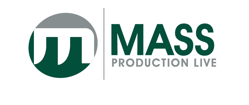 Mass Production Live – Logo