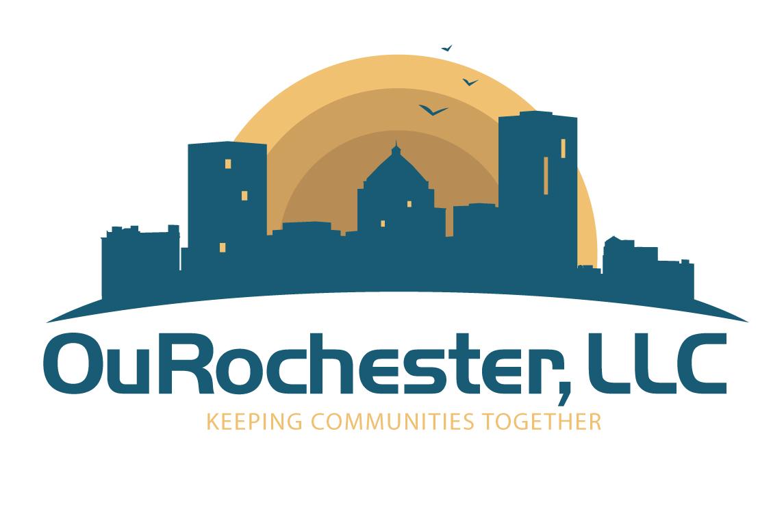 OuRochester  LLC -Logo