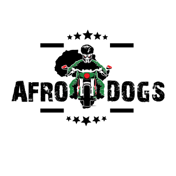 Afro Dogs Logo