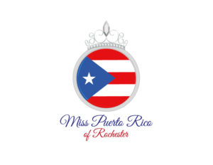Miss Puerto Rico Pageant Logo