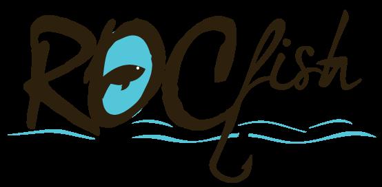 Roc Fish Logo