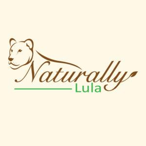 Naturally Lula Logo